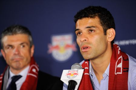 Rafael Marquez (ISIphotos.com)