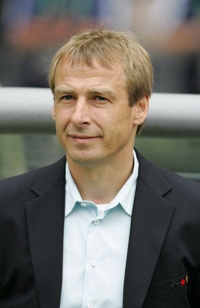 JuergenKlinsmann (ISIphotos.com)
