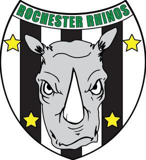 Rhinos New Logo