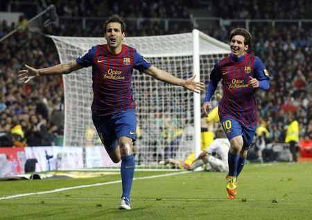 FabregasBarca (Reuters)
