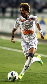 Neymar (Reuters Pictures)