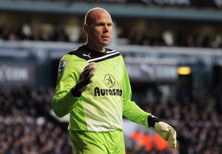 Friedel (Getty Images)