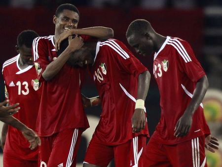 Sudan (Reuters Pictures)