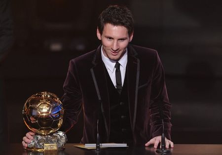 MessiBallonDor (Getty Images)