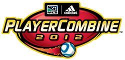 MLS Combine 2012 logo