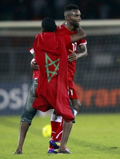 Equatorial Guinea (Reuters)