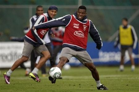 Geovanny Caicedo (AP)