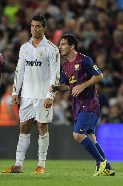 MessiRonaldo (Getty Images)