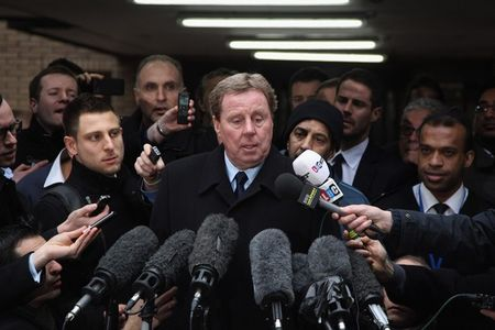 Redknapp (Getty Images)