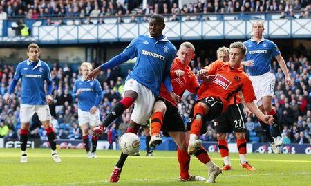 RangersFC (Reuters Pictures)