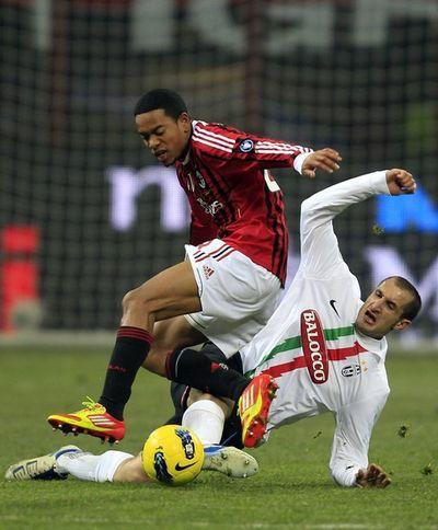 JuventusMilan (Getty)