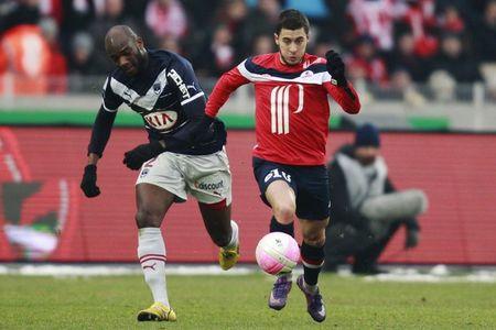 Hazard (Reuters Pictures)