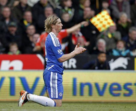 Torres getty