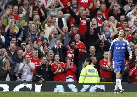 Torres united reuters
