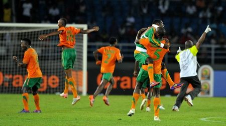 Zambia (Getty Images)
