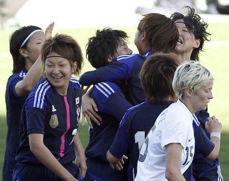 Japan (Reuters Pictures)