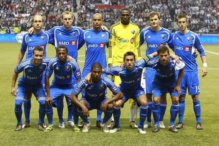 Montreal Impact 1 (Getty Images)