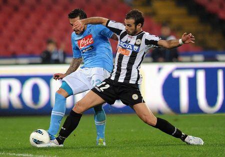 UdineseNapoli (Getty)