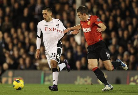 Dempsey Man Utd (Getty Images)