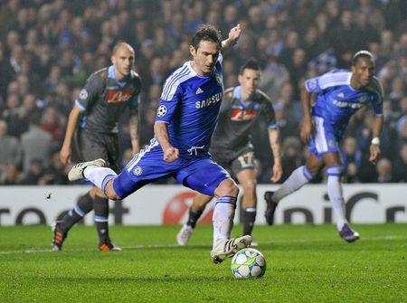 Lampard reuters