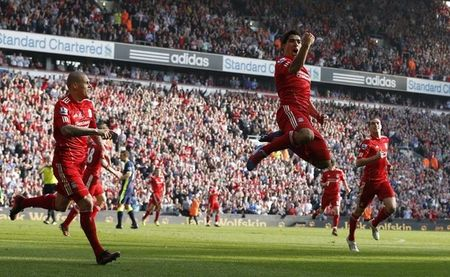 Liverpool (Reuters Pictures)