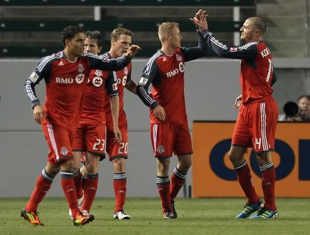 TFC (Getty Images)