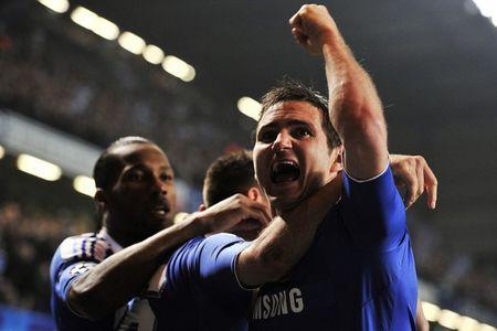 Lampard getty