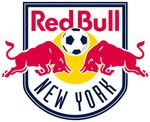 NEW YORK RED BULL LOGO