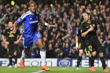 Drogba getty