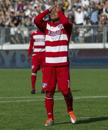 Ferreira (Getty Images)