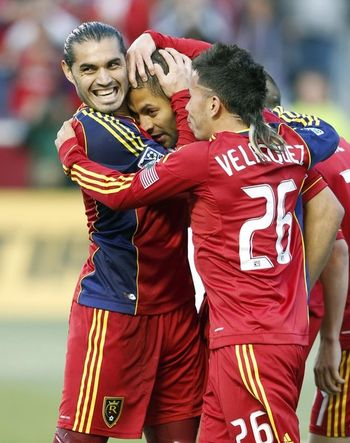 RSL (Getty Images)