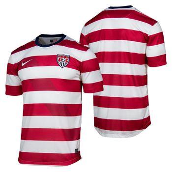 USA 2012:13 jersey