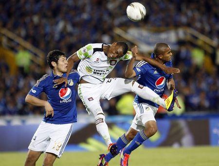 Correa (Reuters Pictures)
