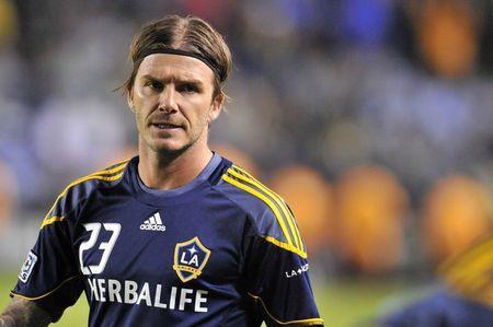 Beckham (Getty Images)