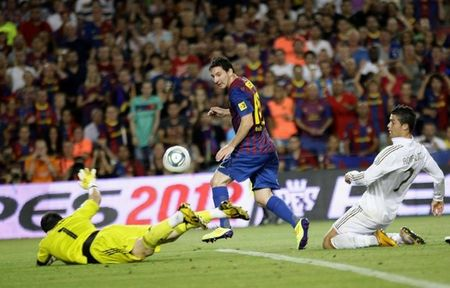 MessiRonaldoMadrid (Reuters Pictures)