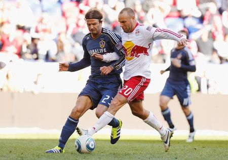 Galaxy Red Bulls (Getty Images)