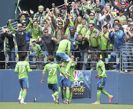 Sounders (Getty Images)