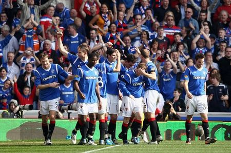 Rangers (Getty Images)
