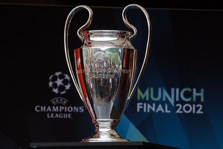 ChampsLeagueTrophy (Getty Images)