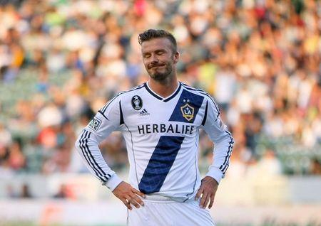 Beckham (Getty)
