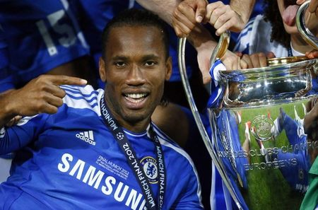 Drogba (Reuters Pictures)