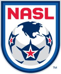 NASL logo