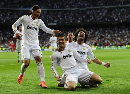 RealMadrid (Getty Images)