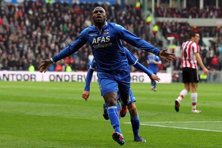 Altidore (Getty Images)