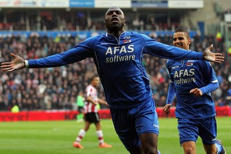 Jozy Altidore 3 (Getty Images)