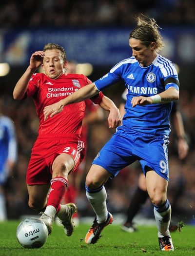 Chelsea Liverpool (Getty Images)