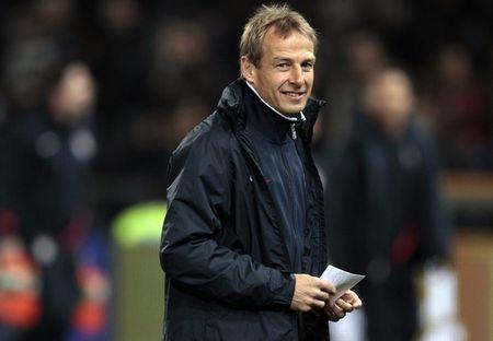 Klinsmann (Reuters Pictures)