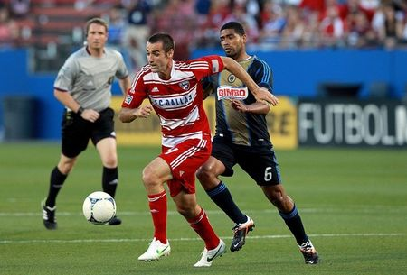 FCD Union 1 (Getty Images)