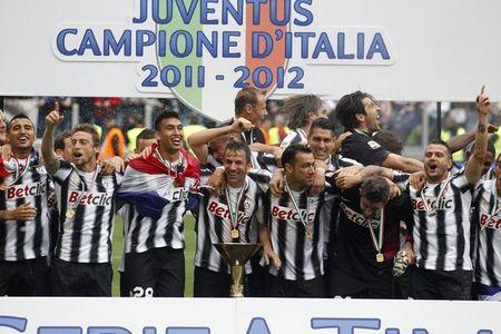 Juventus 1 (Reuters)