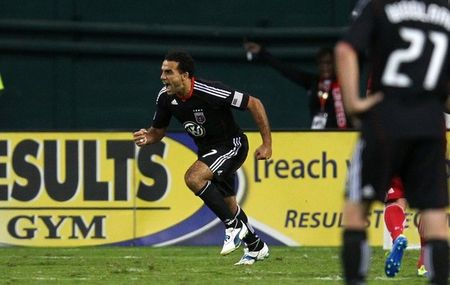 Dwayne De Rosario 1 (Getty Images)